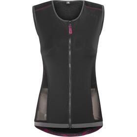 Alpina JSP 3.0 Protector Mujer, black-violet
